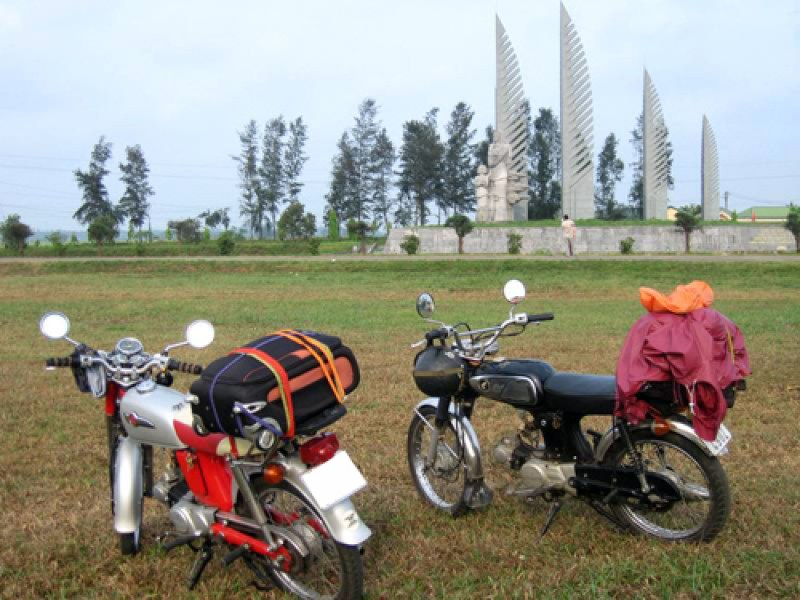 Experience Can Tho tour by motorbike