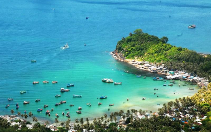 Mekong Delta Tours - Explore Nam Du Island