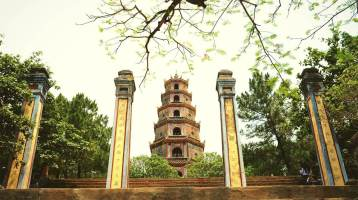 The ideal destination in Vietnam tours in March