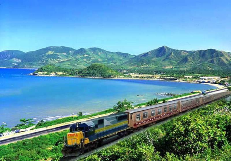 Nha Trang Tour By Train
