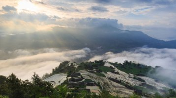 How To Get To Hoang Su Phi