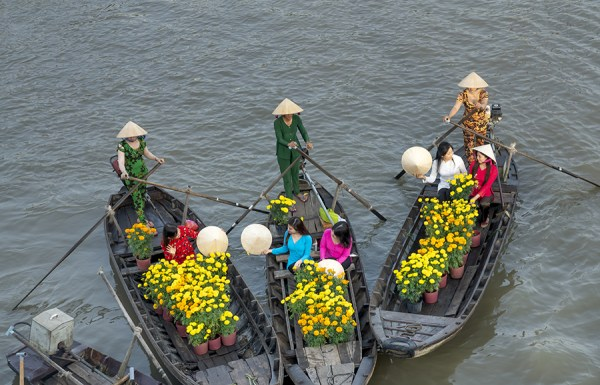 Interesting to Lantern dropping, Shopping and Cuisine in Hoi an - Asia Tour Advisor