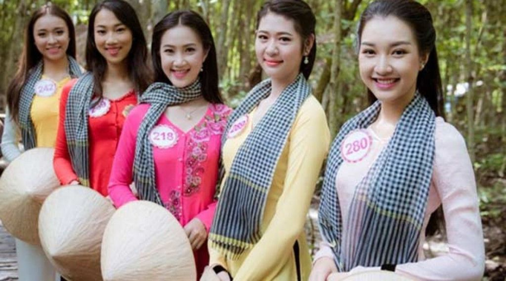 Culture of the Western rivery region in Vietnam and things you don't know 1