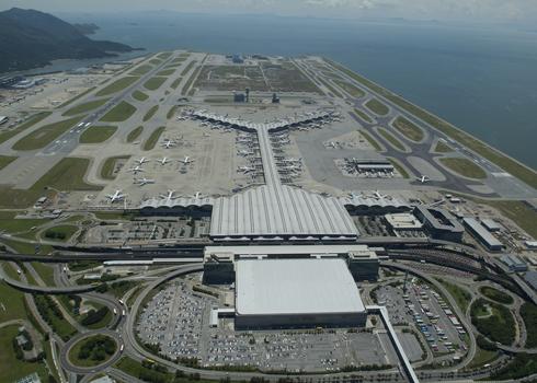 Hong Kong International Airport (HKIA)