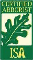 ISA Certified Arborist Certification
