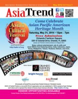 Asia Trend May 2014