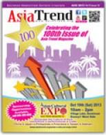 Asia Trend Aug 2013