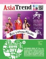 Asia Trend Mar 2014
