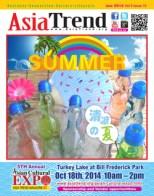 Asia Trend Jun 2014