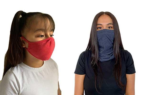 Next level Apparel Masks