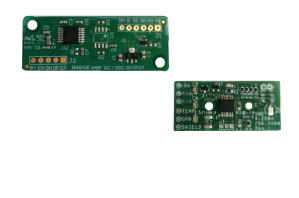 load cell and pressure sensor circuit boards