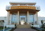 Asilah Golf - Club House
