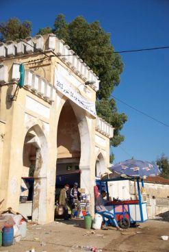 Sidi el Yamani Market - Asilah
