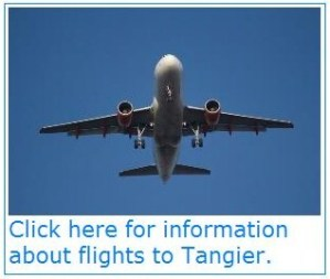 Flights to Tangier - Travel - AsilahInfo