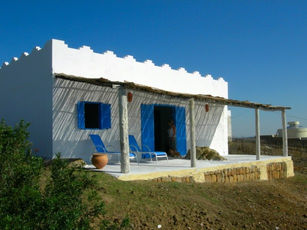 Land and House to Buy - Dmina - Asilah Info (2)