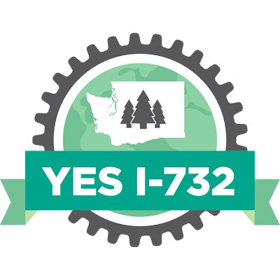 My thoughts on Initiative 732, Washington's proposed carbon tax