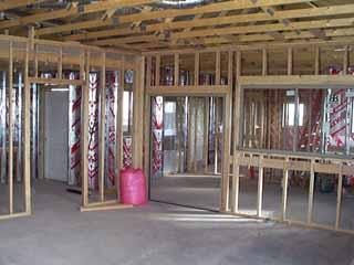 Framing Interior Door Opening Enticing
