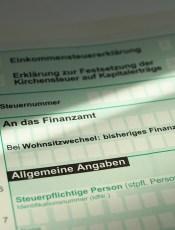 Certificazione per detrazione spese scolastiche