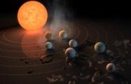 ناسا تكشف 7 كواكب جديدة منها 3 قابلة للحياة