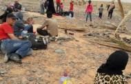 شاهد عيان يروي معاناة اللاجئين السوريين على الحدود الجزائرية المغربية