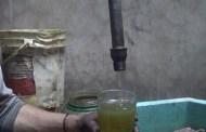 إنتاج البنزين والديزل من مخلفات البلاستيك في دوما يلبي حاجة المواطنين من الوقود