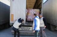 الأمم المتحدة تعلن وصول قافلة إنسانية إلى 3 بلدات بريف دمشق