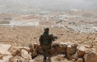 ميليشيا حزب الله تستهدف مخيمات اللاجئين في وادي حميد
