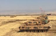 تركيا تحذر الأكراد من الاستفتاء وتكثّف مناوراتها العسكرية