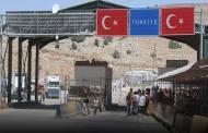 تركيا تعلن استعدادها لاستقبال لاجئين محتملين من إدلب