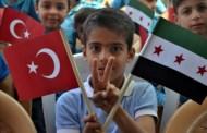 إطلاق مشروع دمج الأطفال السوريين في نظام التعليم التركي