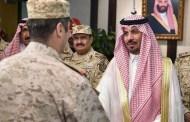 من هو خالد آل مقرن وزير الحرس الوطني السعودي الجديد؟