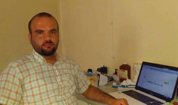 اغتيال الناشط السوري محمود دعبول جنوبي تركيا