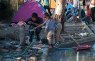 """""""أطباء بلا حدود"""" تحذر من كارثة للاجئين في جزر اليونان"""