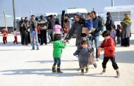 مسؤولة أممية: تركيا الأكثر استقبالا للاجئين في العالم