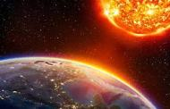 درجة حرارة الأرض سترتفع عام 2018