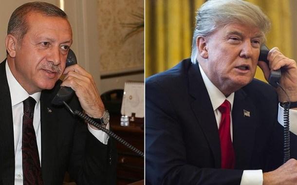 تركيا تعلق على بيان البيت الأبيض حول اتصال أردوغان وترامب
