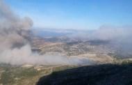 انفجار مستودع أسلحة في ريف اللاذقية أسفر عن وقوع قتلى من جنود النظام