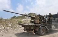 قوات النظام تسيطر على قريتين جنوب إدلب
