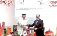 انطلاق السوق الإلكتروني التركي في قطر