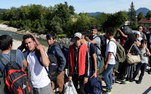 ولاية برلين تخصص حوالي مليار يورو للاجئين