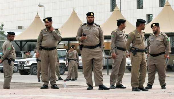 إعدام سوري أدين بتهريب المخدرات في السعودية