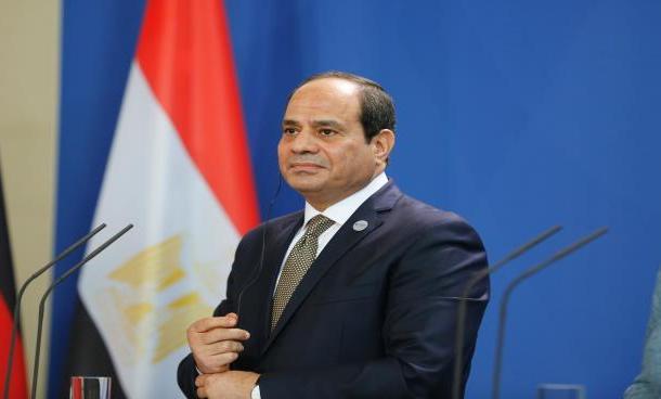 سفير مصر بواشنطن طلب عدم بث مقابلة للسيسي بعد تسجيلها