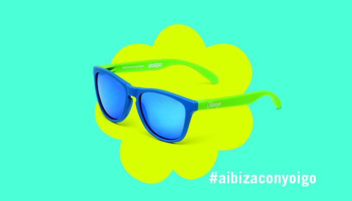 4532f9fcf8 Llévate gratis unas gafas de sol Flamingo con Yoigo! - Tiendas Yoigo ...