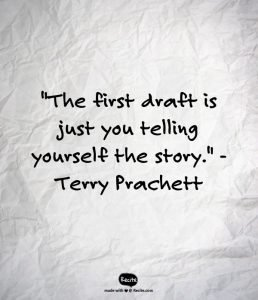 writing-inspiration