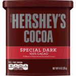 hershey's special dark cocoa