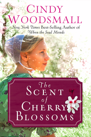 The Scent Of Cherry Blossoms|Book Review