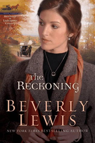 The Reckoning by Beverly Lewis|Book Review