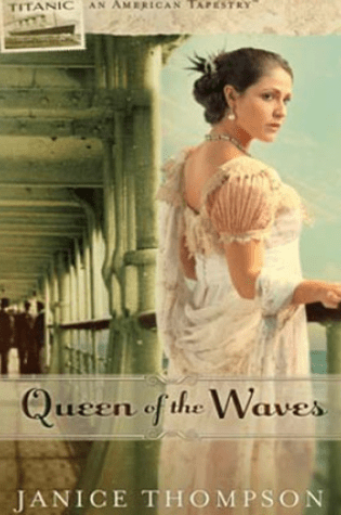 Queen of the Waves|Book Review