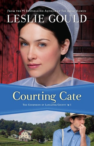 Courting Cate by Leslie Gould|Fiction