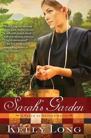 Vividly romantic and yet wholesome: A Review of Sarah's Garden